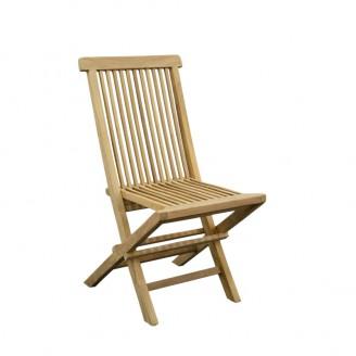 Krzesło Teak Classic