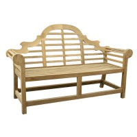 Teak ławka Malborough Classic (150cm)